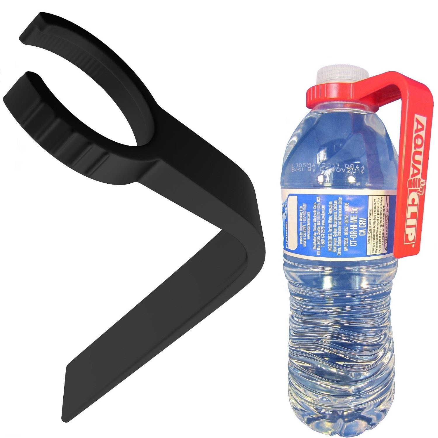 Bottle Clip. water-bottle - Water Bottle With Clip