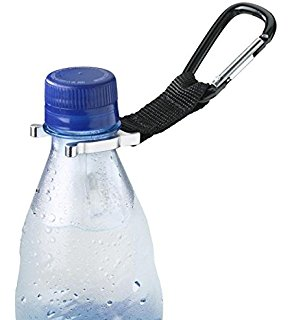 Bottle Clip - Water Bottle With Clip