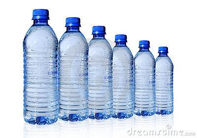 Bottled Water In Six Sizes .-Bottled Water In Six Sizes .-3
