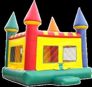 Bounce House X Image