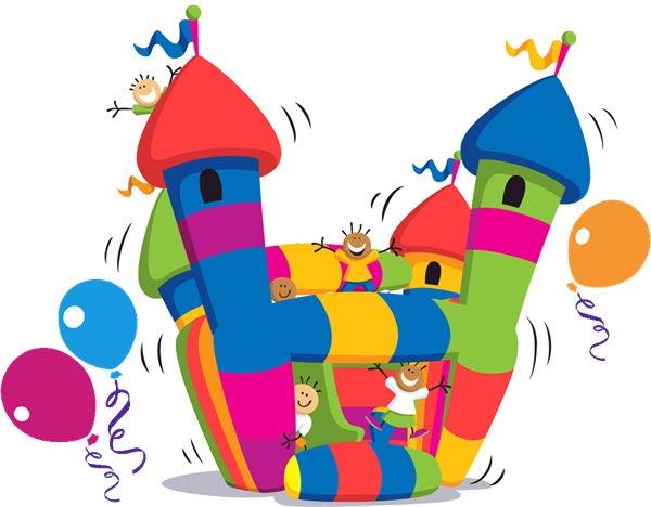 Bouncers Bouncy Castles For All Your Bouncy Castle Hire Requirements