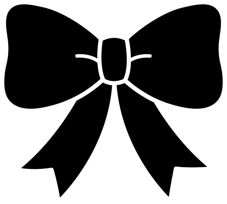 Bow Clip Art 5. E1bec67bfc4358b5ed623d0c-Bow clip art 5. e1bec67bfc4358b5ed623d0c3e012b .-4