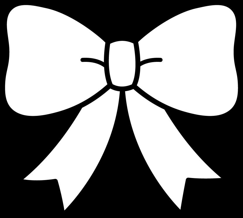 Bow Clip Art - Clipartion Clipartall.com-Bow Clip Art - Clipartion clipartall.com-6