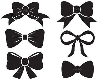 Bow Clipart-Clipartlook.com-340