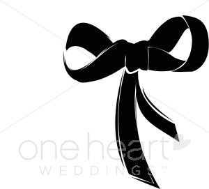 Fancy Bow Clipart