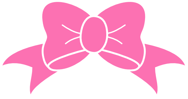 Bow clipart free clipart images