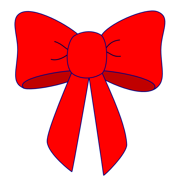 Bow Clipart Red Bow Clipart Red Christmas Bow Clip Art Red Bow Clipart
