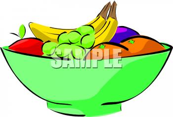 Bowl Of Fruit-Bowl of Fruit-4