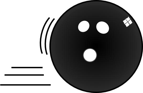 Bowling Ball clip art - Bowling Ball Clipart