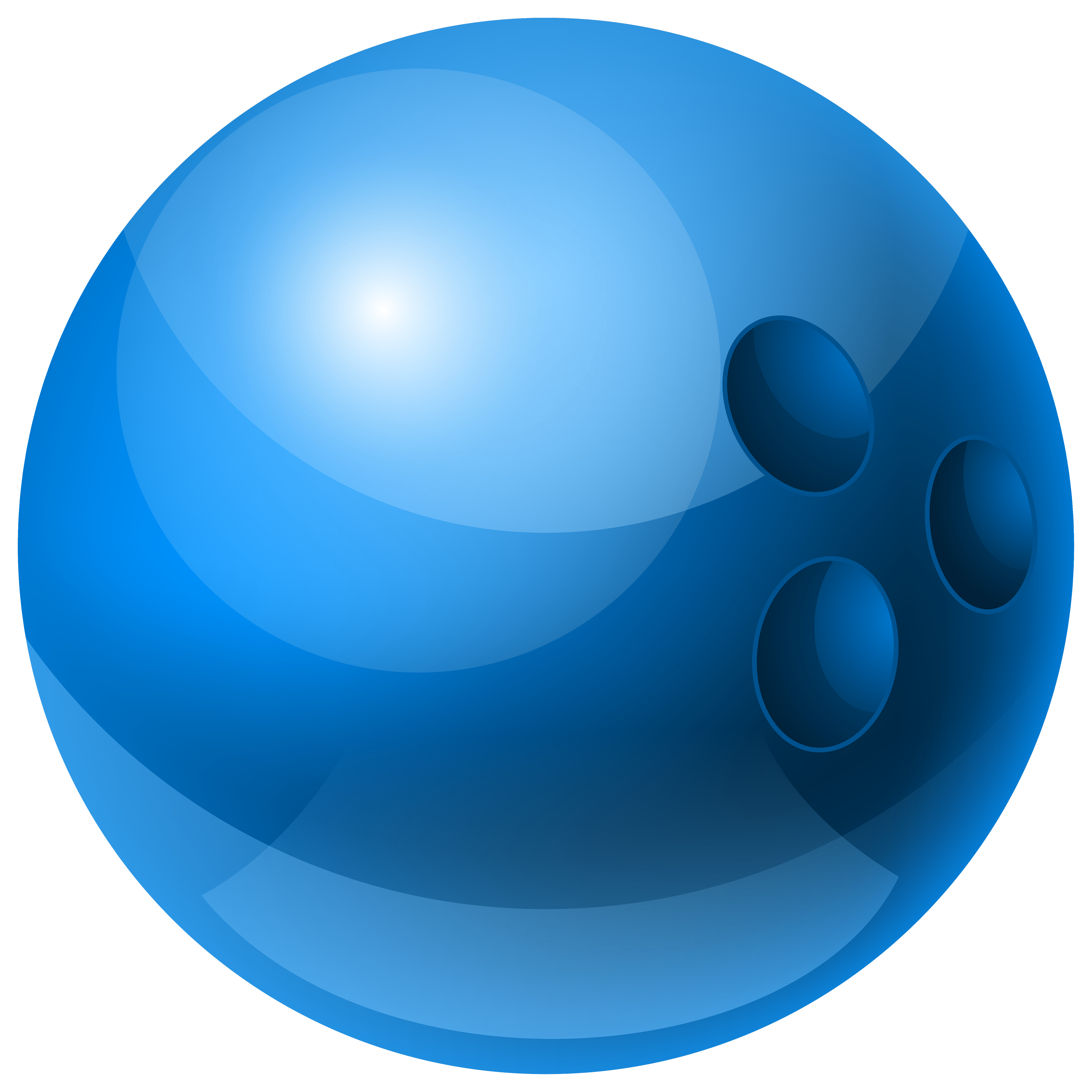 bowling ball clipart - Bowling Ball Clipart