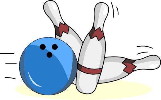 Bowling Cliparts-Bowling cliparts-11