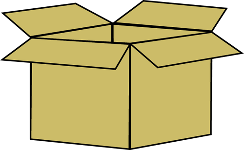 box clipart-box clipart-5