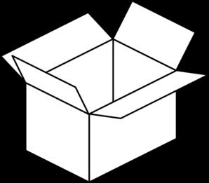 Box Clipart-box clipart-1
