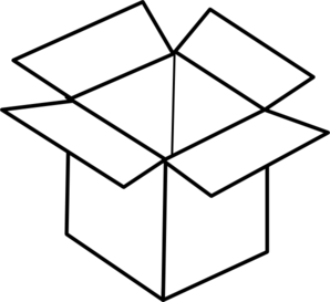 Box Clip Art-Box Clip Art-9