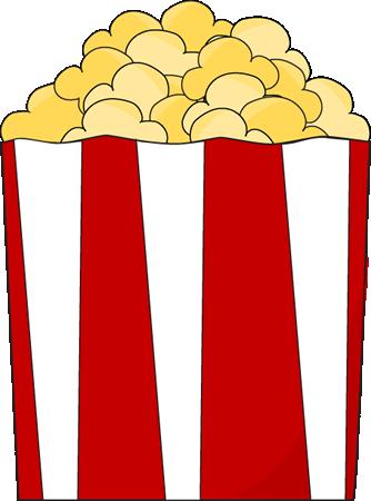 Box of Box of Popcorn