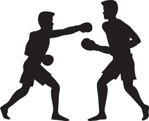Boxing Clipart-boxing clipart-0