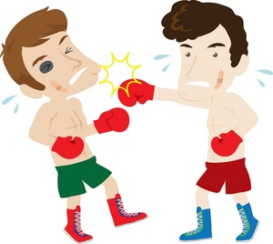 Boxing Clipart-boxing clipart-2