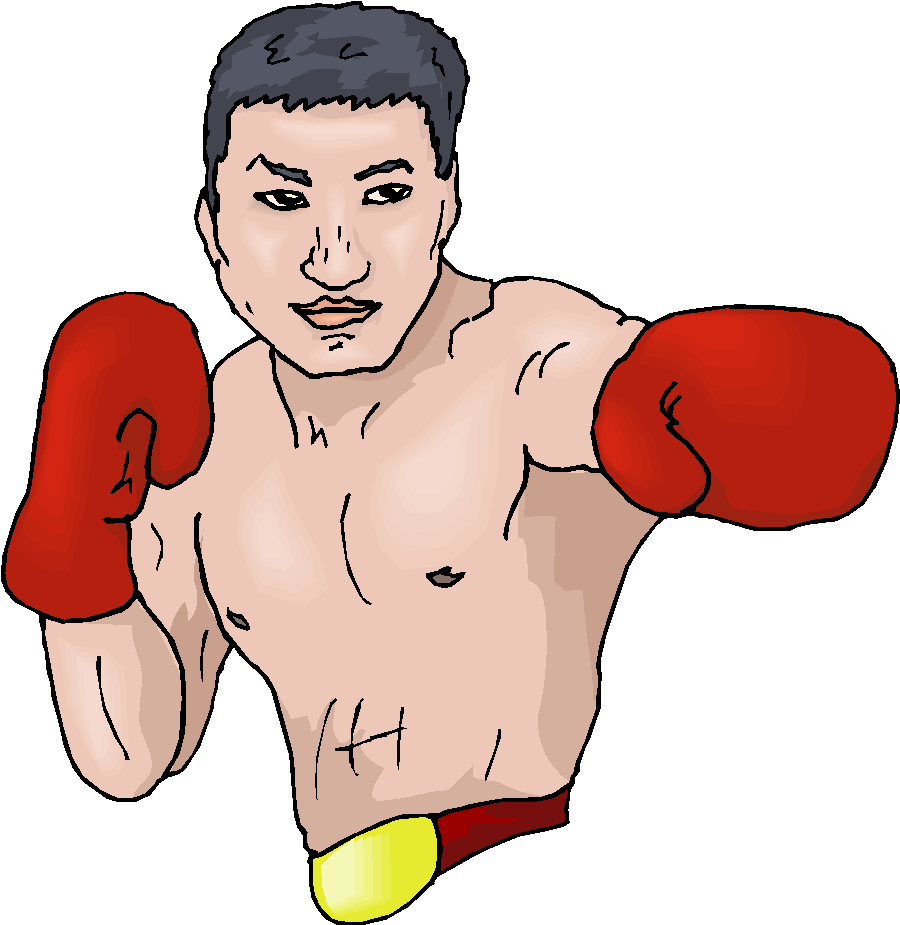 Boxing Clipart-boxing clipart-7