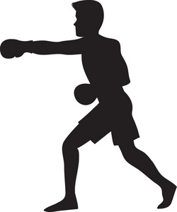 Boxing Clip Art Images Boxing Stock Photos Clipart Boxing Pictures