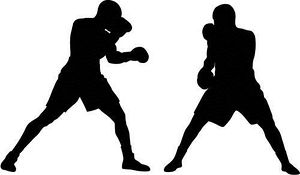 boxing clipart. Pak Shaheen Boxing Club, .