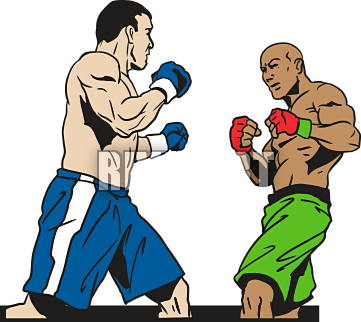 boxing clipart. There Is 20 Unique Paws Free Cliparts All Used For Free