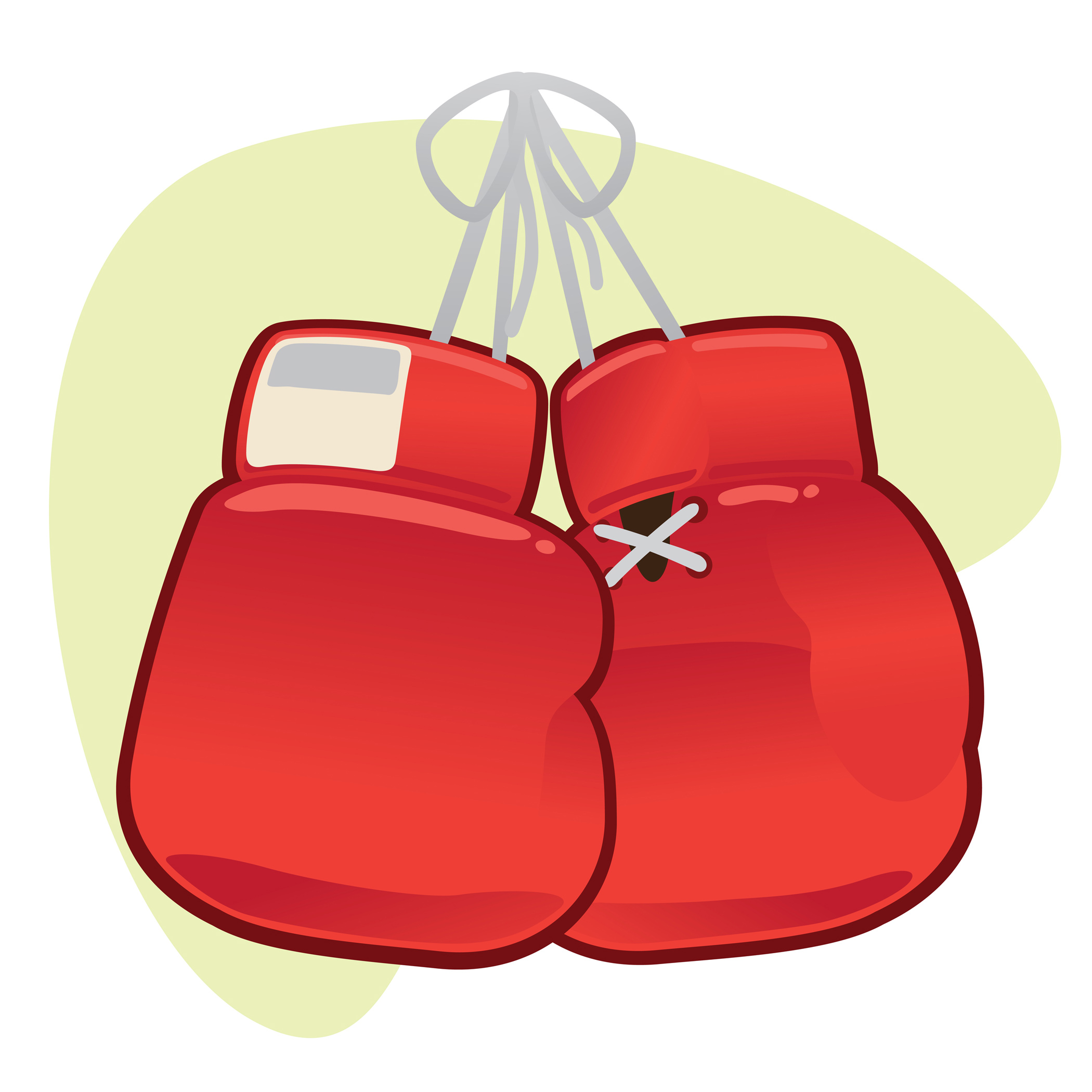 Boxing Glove Images - Clipart .