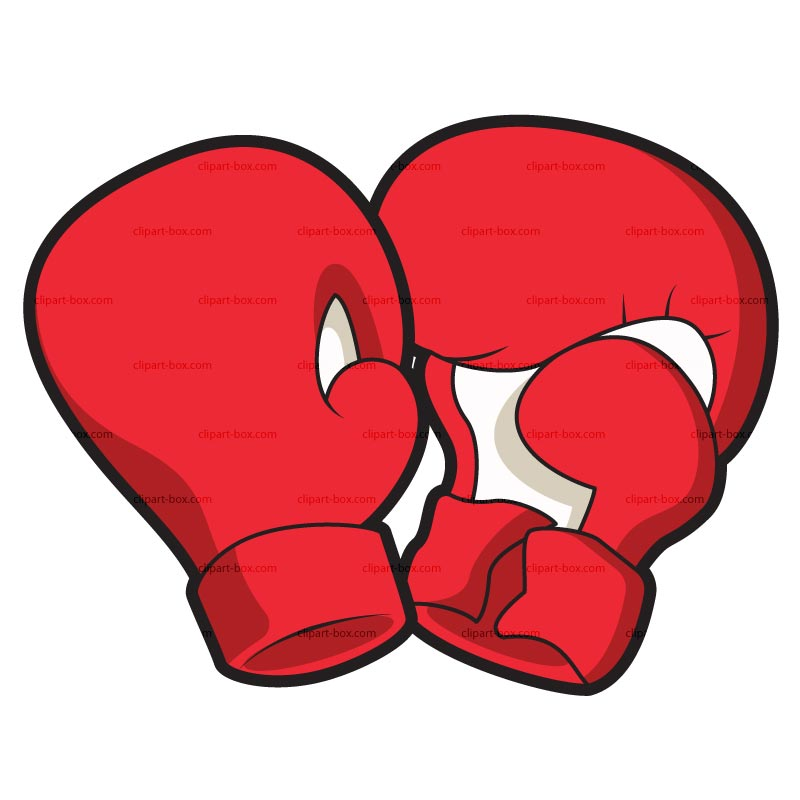 Boxing Gloves Clipart 5 Clipart Panda Free Clipart Images