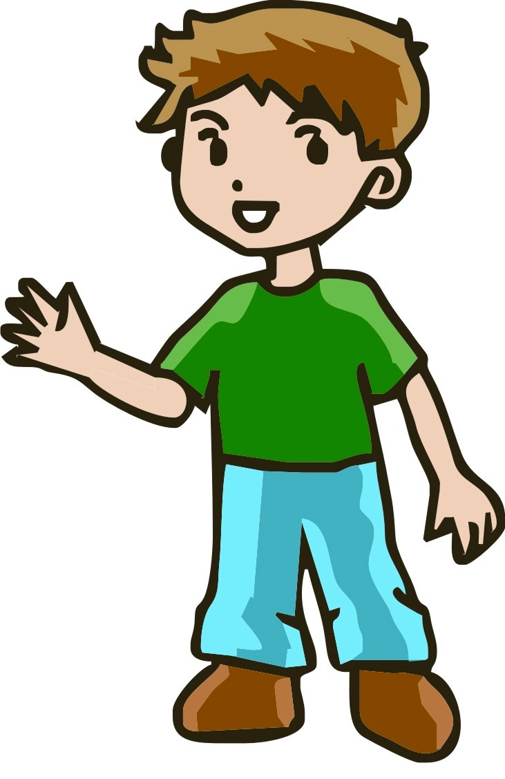 Boy Clip Art-Boy Clip Art-1