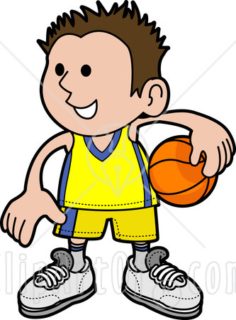 Boy Clip Art - Clipart Of Boy