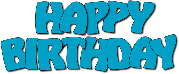 Boy Happy Birthday Clipart-Boy happy birthday clipart-5