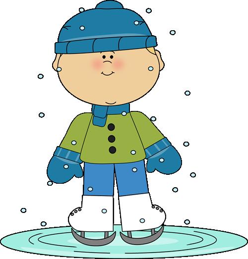 Boy Ice Skating-Boy Ice Skating-1