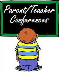 Boy Looking At Notice For Parent Teacher-boy looking at notice for Parent Teacher Conference-0