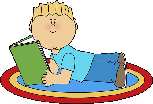 Boy Reading-Boy Reading-1