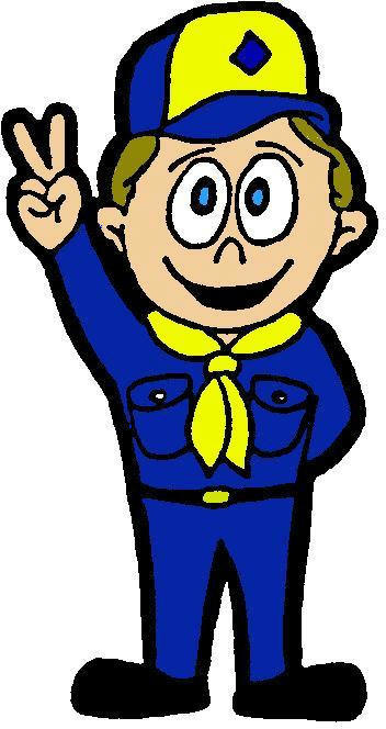 Boy Scout 0 Images About Scouts Clip Art-Boy scout 0 images about scouts clip art on-18