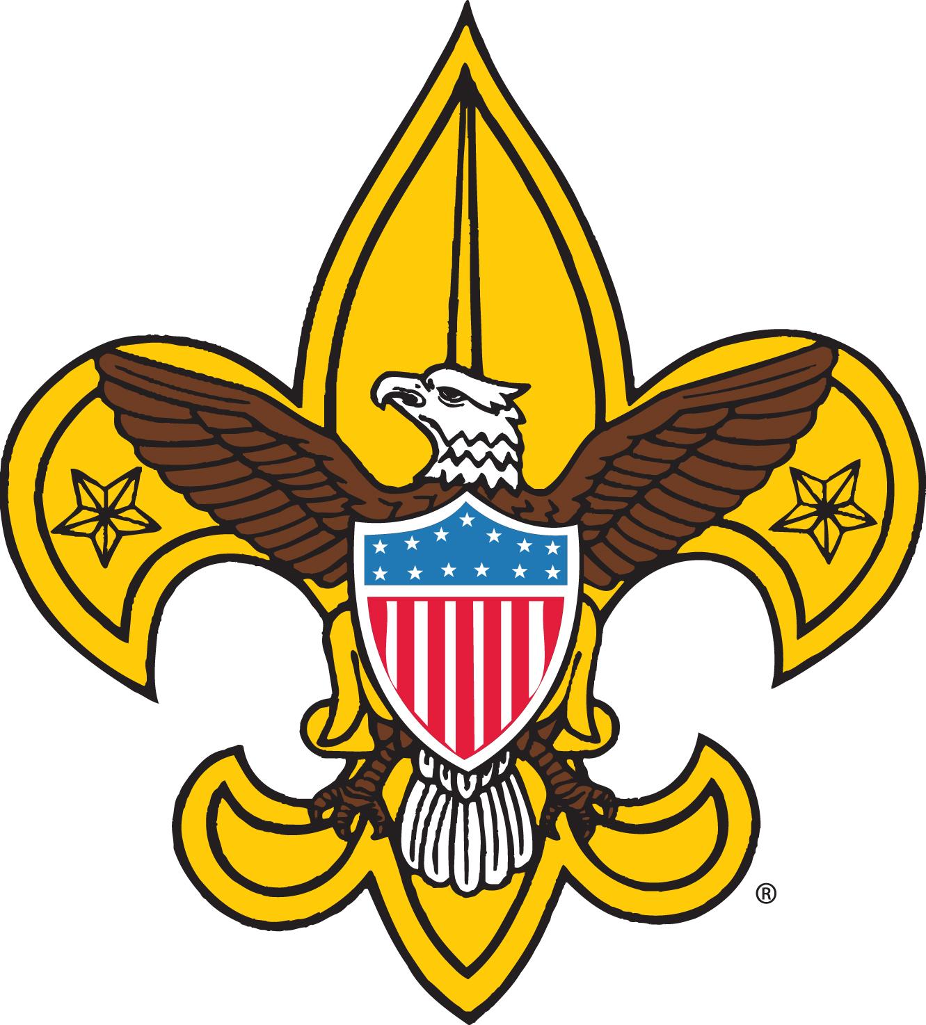 Boy Scout Emblem Clip Art Cliparts Co