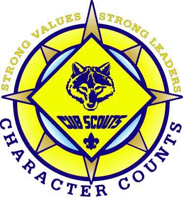 Boy Scout Symbol Clip Art ..-Boy Scout Symbol Clip Art ..-5
