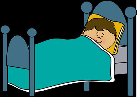 Boy Sleeping Clip Art - Sleeping Clip Art