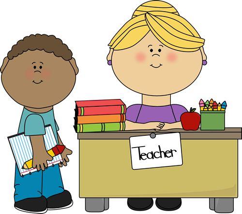 Boy Student at Teacheru0026#39;s Desk clip art image. A free Boy Student at Teacheru0026#39;s Desk clip art image for teachers, classroom projects, blogs, print, ...