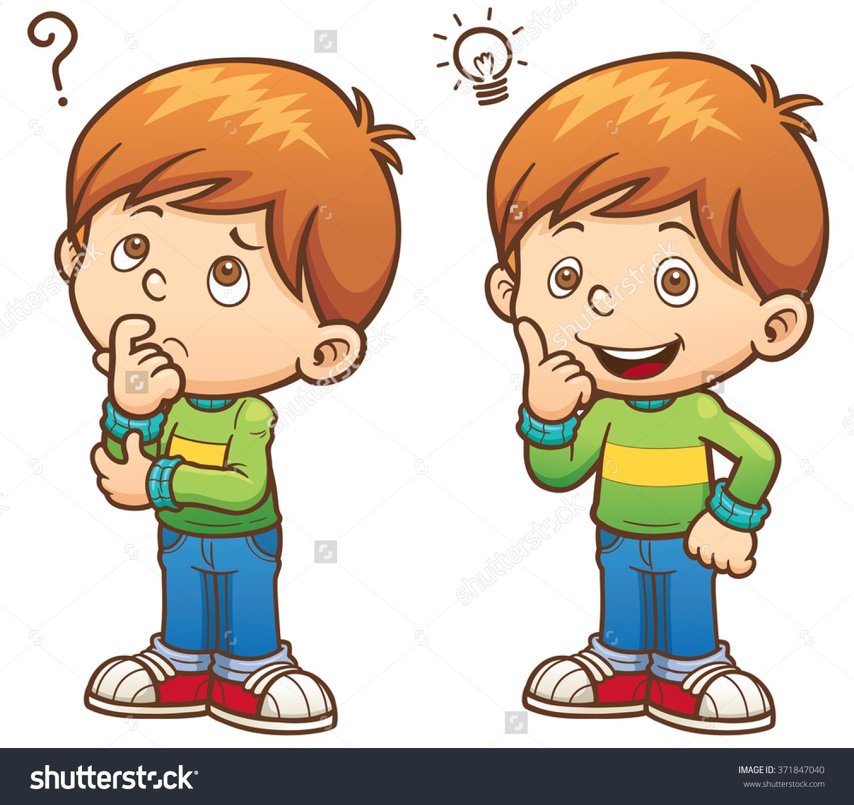 Boy Thinking Stock Photo . Save To A Lig-Boy Thinking Stock Photo . Save to a lightbox-15