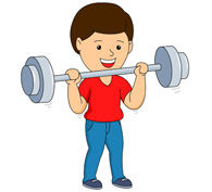 boy weight lifting. Size: 71 Kb-boy weight lifting. Size: 71 Kb-19