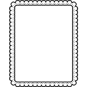 Bracket Frame Clipart Free Pa - Frame Clipart Free