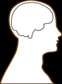 Brain Blank Clip Art-Brain Blank Clip Art-2
