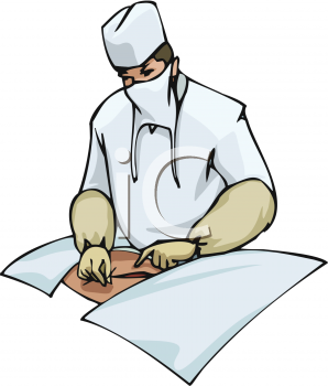 Brain Surgery Clipart
