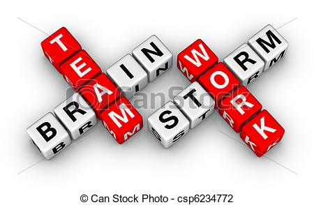 ... brainstorm and teamwork-... brainstorm and teamwork-7