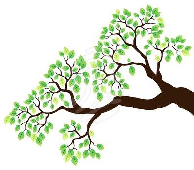 Tree Branch Clip Art