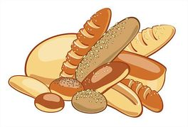 Bread clipart image 7 2