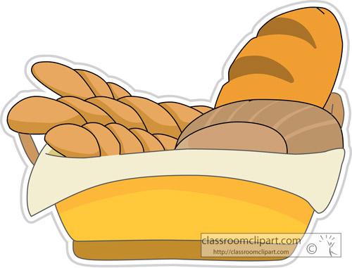 Bread clipart image 7 3