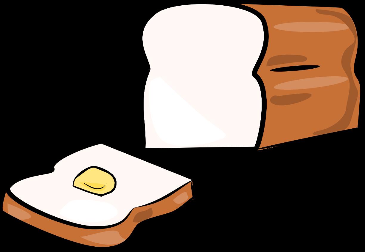 Bread Clipart Image 7-Bread clipart image 7-11