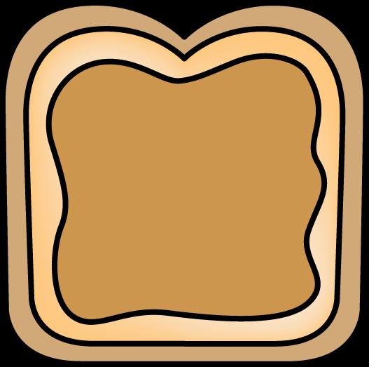 Bread with Peanut Butter-Bread with Peanut Butter-9