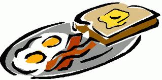 Breakfast clipart 4 breakfast